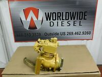 CAT C-15 Air Compressor, Parts # T-5011432