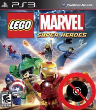 lego marvel super heroes para PS3