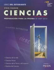 High School Textbooks in Spanish 2011-Now Publication Year for sale