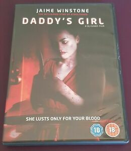 DADDY'S GIRL - USED REGION 2 EURO DVD
