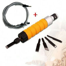 220V Electric Chisel Carving Tools Wood Chisel Carving Machine