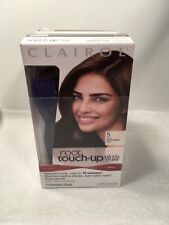 LOT OF 2 Clairol Nice 'n Easy Root Touch-Up Permanent Hair Color, 5 Medium Brown