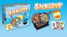 Asmodee. Shrimp. Juego de mesa donde se premia a los jugadores mas caraduras