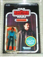 "Star Wars Black Series 6/"" figure lot x2 : #62 Han Solo /& #65 Lando loose"