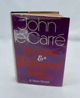 The Naive and Sentimental Lover by John Le Carré, First Edition, 1971