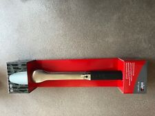 Weber Tongs, Stainless Steel 6610 BBQ New, original package