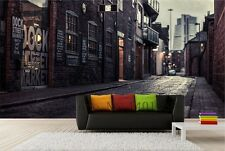 3D Wallpaper Bedroom Mural Roll City Paris Street Picture Wall Background Luxury