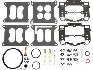 For 1957-1966 Chrysler 300 Carburetor Repair Kit SMP 59596HS 1958 1959 1960 1961