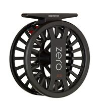 Redington Zero Fly Reel, Size 4/5, Color Black, New