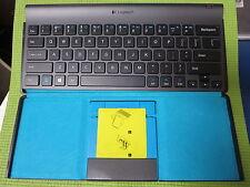 Logitech Y-R0034 Tablet Keyboard for iPad, tablets Logitech bluetooth keyboard