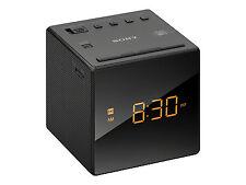 Sony Icf-c1b schwarz Uhrenradio