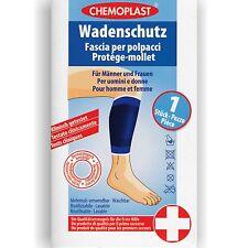 Wadenschutz Wadenbandage Sportbandage Bandage Gr. L Wieder verwendbar Waschbar
