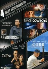 4 Film Favorites: Tommy Lee Jones Collection [New DVD] Boxed Set