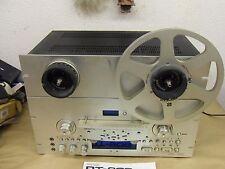 Vintage Pioneer RT-909 Reel-to-Reel Tape Deck Recorder