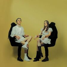 Confidence Man - Confident Music For Confident People (NEW CD)