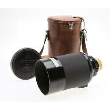 Nikon Reflex-Nikkor 500mm f/5 Mirror Telephoto Lens