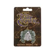 Dark Crystal - Aughra Small Enamel Pin NEW