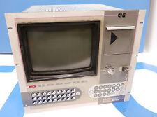 Biesse Rover 325 cni c.n.i. controllo panel Monitor teclado rack Display