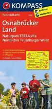 Osnabrücker Land, Naturpark TERRA.vita, Nördlicher Teutoburger Wald (2018, Mappe)