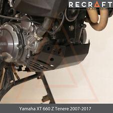 Yamaha XT 660 Z Tenere 2007-2017 Engine Guard Skid Plate ver. 1
