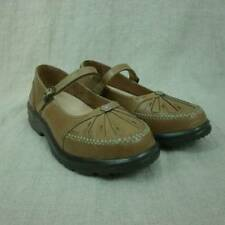 Dr Comfort Paradise Mary Jane Shoes Diabetic Therapeutic Tan Womens 8.5W