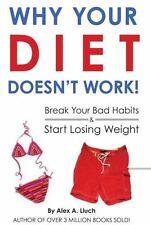 Instant Diet Makeover, Lluch, Alex A., Good Book