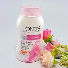 Pond's Pinkish White Glow Angel Face & Body Powder UVA UVB Protection 50 G.