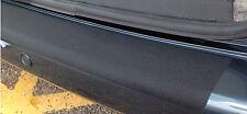 VOLKSWAGEN VW T5 Parachoques Trasero Superior Negro Con Textura Cero Guardia De Protección De