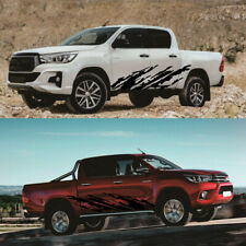 Large Car Truck Graphics Side Vinyl decal Sticker Waterproof Auto Accessories