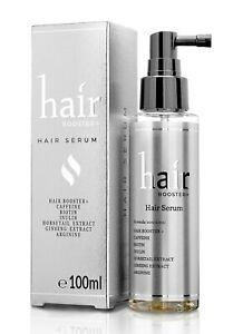 ANTI HAIR LOSS SCALP TREATMENT & FAST GROWTH REGROWTH SERUM FOR WOMEN MEN 100 ml