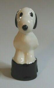 Pie Bird Snoopy Dog Piebird Funnel Made in USA