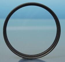 Heliopan Ø58mm UV Filter filter filtre -0 Einschraub screw in - (42021)
