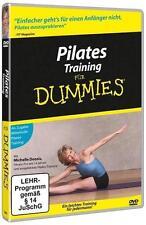 Pilates Training für Dummies (2010)