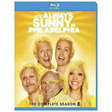 Its Always Sunny in Philadelphia: The Co Blu-ray