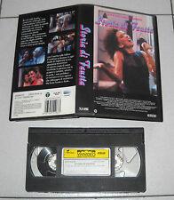 Film Vhs STORIA DI FAUSTA DI Bruno Barreto OTTIMO 1988 Brasile do