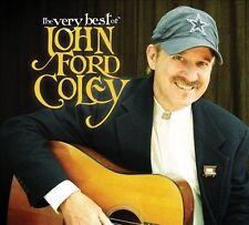 JOHN FORD COLEY - THE VERY BEST OF JOHN FORD COLEY * NEW CD