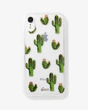 New Sonix Prickly Pear Apple iPhone Xr Xs X/Xs Clear Coat Phone Case