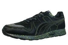 Zapatillas fitness/running de hombre en color principal negro