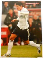 Mario Gomez + Torschützenkönig 2011 + Bayern München + Fan Big Card Edition C68