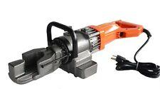 Bm Brand Electric Hydraulic Rebar Bender Portable 16mm 58 5 961054