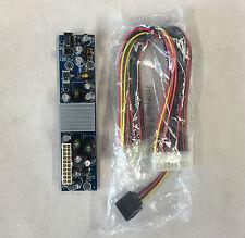 ADVANiXS DC/DC Industrieadapter AD-1003 für Mini-ITX Motherboard 110W 12-24V