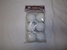 Franklin #24838 Baseballs ( Pack Of 6)