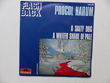 PROCOL HARUM A salty dog / whiter shade of pale Collection Flashback 2121200