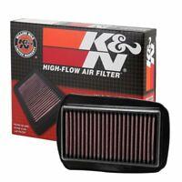 K&N Performance Air Filter-YA-1208 Yamaha WR 125 X 09-15
