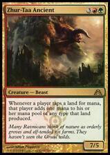 MTG Magic - (R) Dragon's Maze - Zhur-Taa Ancient FOIL - SP