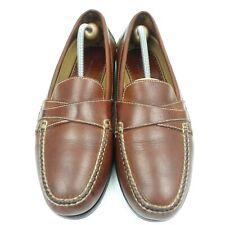Men's Johnston Murphy Passport Loafers Dress Shoes Size 10.5