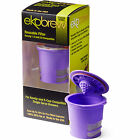 Ekobrew Reusable Refillable K-Cup Filter for 2.0 and 1.0 Brewers