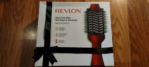 Revlon Salon One Step Hair Dryer & Volumizer Special Edition