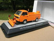 PREMIUM ClassiXXs 1/43 VW VOLKSWAGEN  T3a  DENEIGEUSE style DDE PRITSCHENWAGEN !