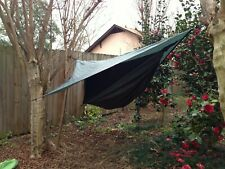 HENNESSY EXPEDITION A-SYM HAMMOCK Very Good Condition!